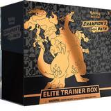 Samlarkortspel Pokémon TCG: Champion's Path Elite Trainer Box
