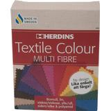 Herdins Textile Colour Multi Fibre Bright Red