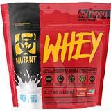 Protein Mutant Whey Cookies & Cream 2.27kg