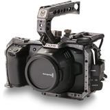 Kamerabur Tilta Camera Cage for BMPCC 4K/6K Basic Kit Kamerabur
