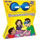 Familjespel The Upside Down Challenge