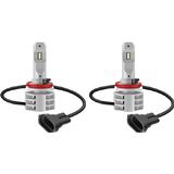 LEDVANCE H11 LEDriving HL Halogen Lamp 14W 2-pack