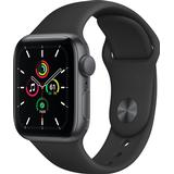 Apple Watch SE 40mm Aluminium Case with Sport Band