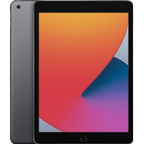 "Surfplattor Apple iPad 10.2"" 32GB (8th Generation)"