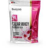 Protein Bodylab Clear Whey Raspberry Rush 500g