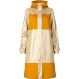 Ilse Jacobsen Raincoat - Gold