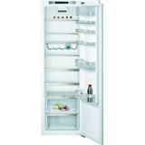 Integrerade kylskåp Siemens KI81RADE0 Vit
