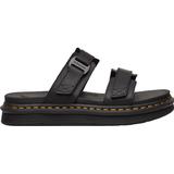 Dr Martens Chilton - Black Hydro Leather