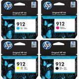 HP 912 (Multipack)