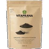 Vitaminer & Mineraler Vitaprana Organic Spirulina 200g