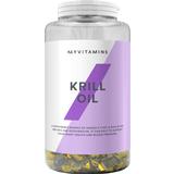 Myprotein Krill Olie 90 st