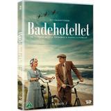DVD-filmer Badhotellet: Säsong 7 (2DVD)