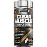 Muscletech Clear Muscle Next Gen 84 st