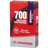 Slangar Chaoyang Slange 700X23/28C 48mm