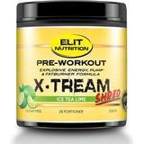 Elit Nutrition X-tream Shred Ice Tea Lime 308g
