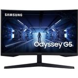 Bildskärmar Samsung C27G55