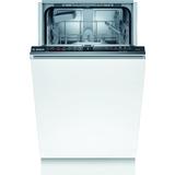 Diskmaskiner Bosch SPV2IKX10E Integrerad