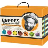 Karnan Beppes Favoritexperiment