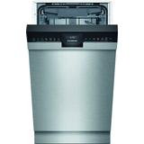 Diskmaskiner Siemens SR45ZS09MS Rostfritt stål