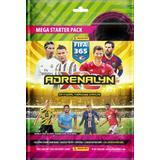 Samlarkort Sällskapsspel Panini Fifa 365 Adrenalyn XL Mega Starter Pack