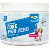 Pre-Workout Svenskt Kosttillskott Core PWO Zero Pink Lemonade 210g