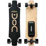 """Elektrisk Longboards Nilox Doc 35.5"""""""