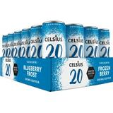 Drycker Celsius Blueberry Frost 355ml 24 st