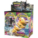Samlarkortspel Pokémon Sword & Shield Vivid Voltage Booster Box
