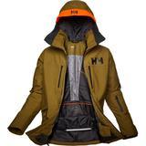 Skidjackor Helly Hansen Garibaldi 2.0 Jacket M