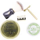 Golden Beards Full Shaving Kit All in One