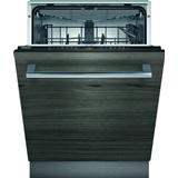 Diskmaskiner Siemens SX73HX42VE Svart