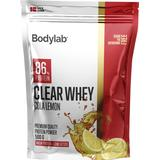 Protein Bodylab Clear Whey Cola Lemon 500g