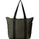 Handväskor Rains Tote Bag Rush - Green