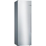 Fristående kylskåp Bosch KSV36AIEP Rostfritt stål