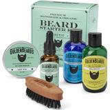 Golden Beards Starter Beard Kit Arctic