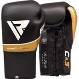 RDX Pro Fc3 Boxing Gloves