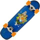 """Skateboard D Street Tropical Cruiser 29.5"""""""