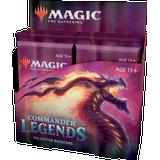Sällskapsspel Wizards of the Coast Magic the Gathering: Commander Legends Collector Boosters