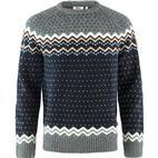 Fjällräven Övik Sweater - Dark Navy
