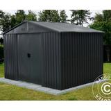 Förråd & Bodar Dancover MS117050 (Byggnadsarea 7.16 m²)