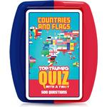 Top Trumps Countries And Flags Edition