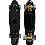 """Plast Kompletta skateboards NKX Halcyon Deluxe 6"""""""