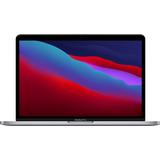 Bärbara Datorer Apple MacBook Pro (2020) M1 OC 8C GPU 8GB 256GB SSD 13