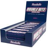 Bars Barebells Double Bite Caramel Crisp 55g 12 st