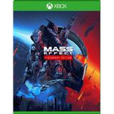 Xbox One-spel Mass Effect - Legendary Edition