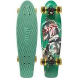 "Kompletta skateboards Penny Boba Fett 7.5"""