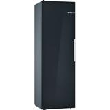 Fristående kylskåp Bosch KSV36VBEP Svart