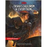 Rollspel Wizards of the Coast Dungeons & Dragons Tasha's Cauldron of Everything