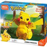 Klossar Mega Construx Jmbo Pikachu
