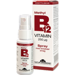 Natur Drogeriet Methyl B12 Vitamin 25ml